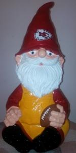 Chiefs Gnome